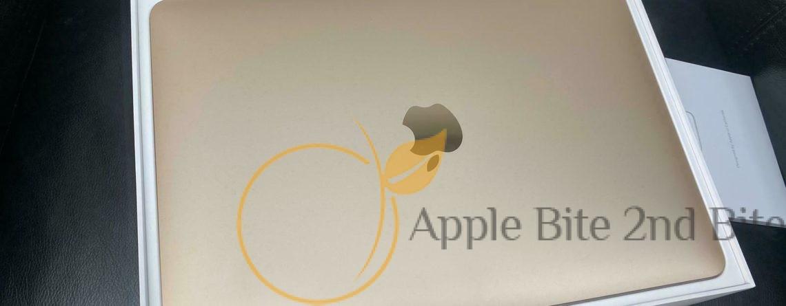 used macbook pro